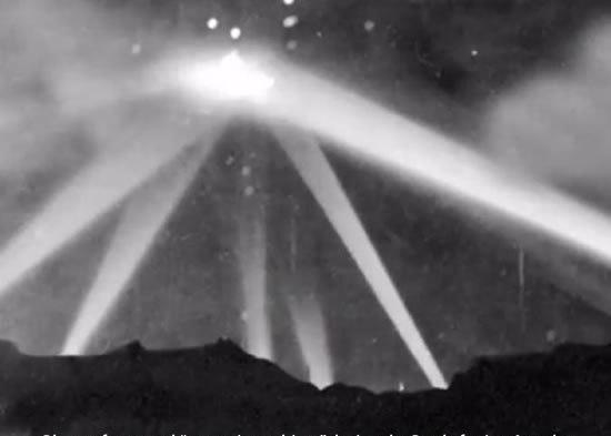 نبرد لسآنجلس؛ ۲۴ فوریه ۱۹۴۲