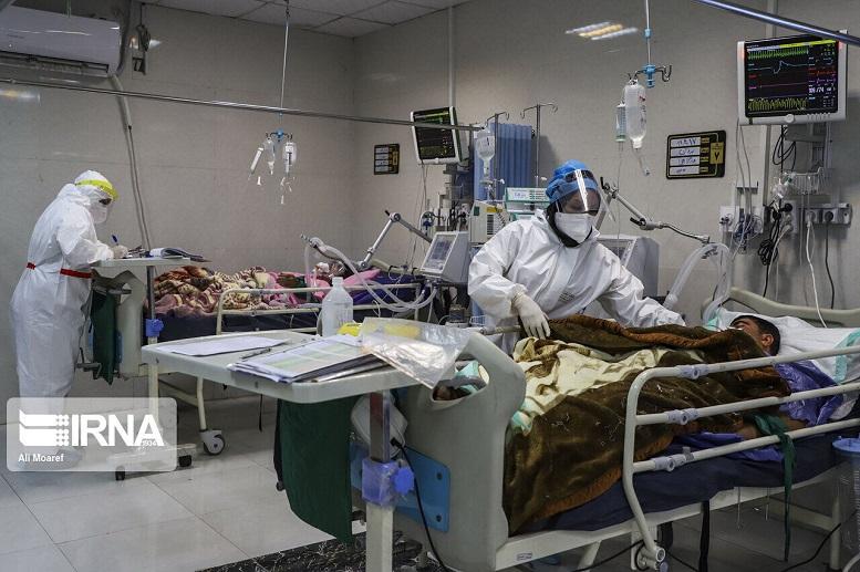 چهار مورد جدید ویروس کرونای انگلیسی در استان مرکزی