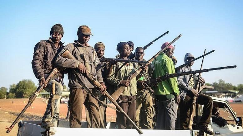 ۵۷ کشته و زخمی درپی حمله بوکوحرام در نیجریه