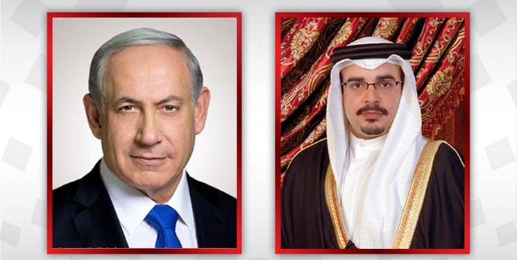 گفتوگوی نتانیاهو و ولیعهد بحرین درباره برجام| بیانیه اتحادیه اروپا درباره توقف اجرای پروتکل الحاقی در ایران| قدردانی آمریکا از عمان به دلیل میانجیگری| حمله جنگندههای ترکیه به شمال عراق