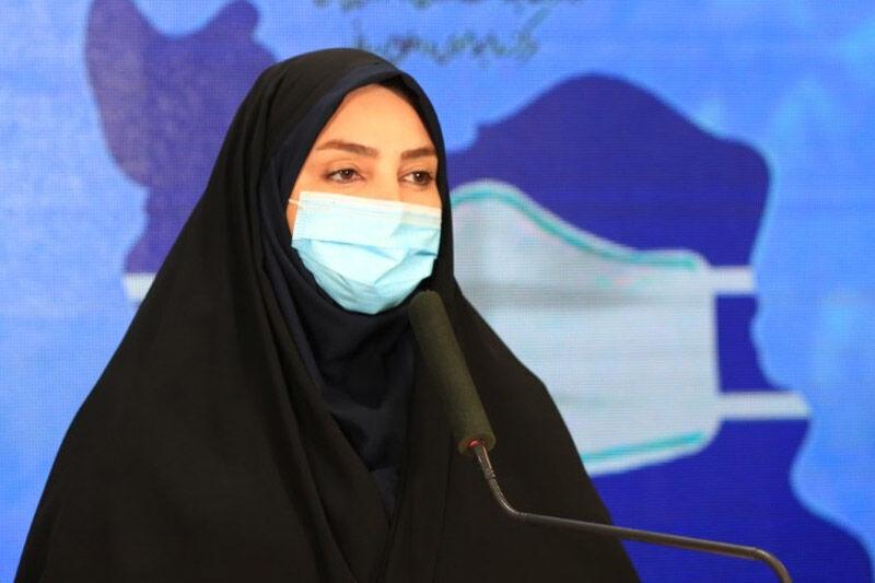 إيران | وزارة الصحة: 69 وفاة و8103 إصابات جديدة بفيروس كورونا خلال 24 ساعة