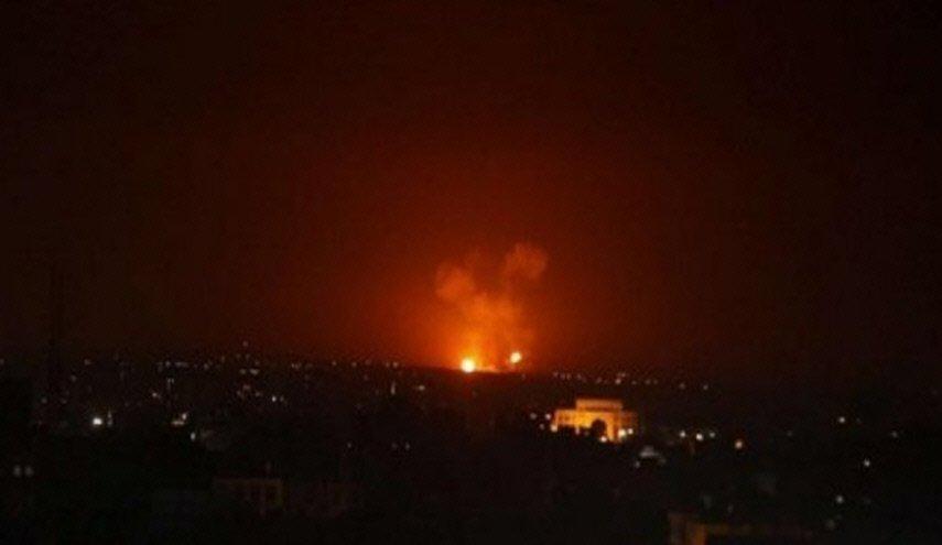 العراق | كتائب حزب الله: طائرات العدوان انطلقت من قاعدة اماراتية