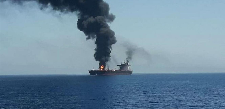 فلسطين المحتلة | الإعلام الإسرائيلي: الإيرانيون استهدفوا السفينة في الخليج وهم يعرفون أنها إسرائيلية