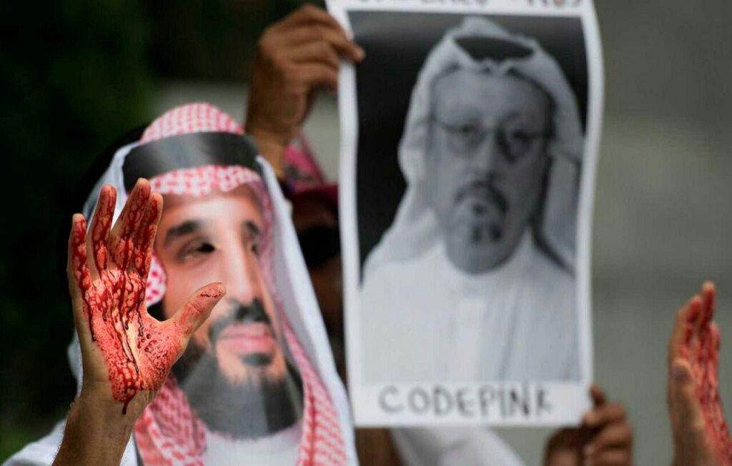 معرفی رسمی بن سلمان به عنوان آمر قتل خاشقجی از سوی دولت بایدن| تاج و تخت عربستان در آستانه بازی جدیدی است؟