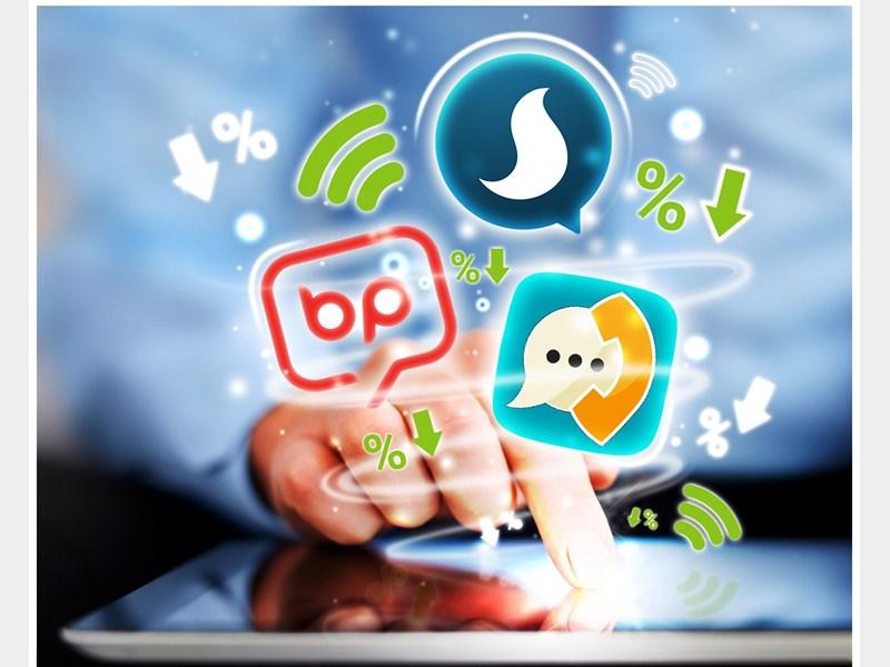 کاهش یک پنجمی هزینه اینترنت برای پیام رسانهای وطنی؛ واقعیت چیست؟!