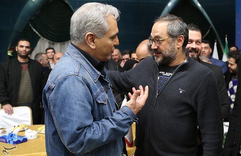 مهران مدیری از تلویزیونی که فروخته و رقص نور خریده، دقیقهای ۲۰ میلیون میگیرد؟!