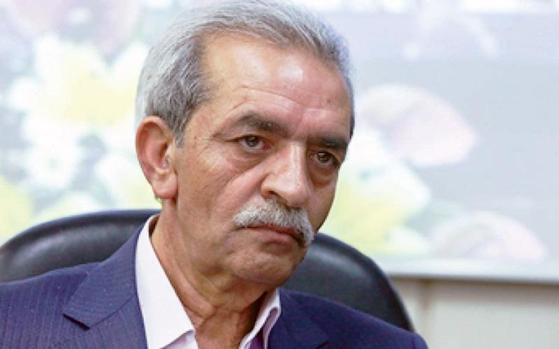 اعتراض شدید رئیس اتاق ایران به عبدالناصر همتی