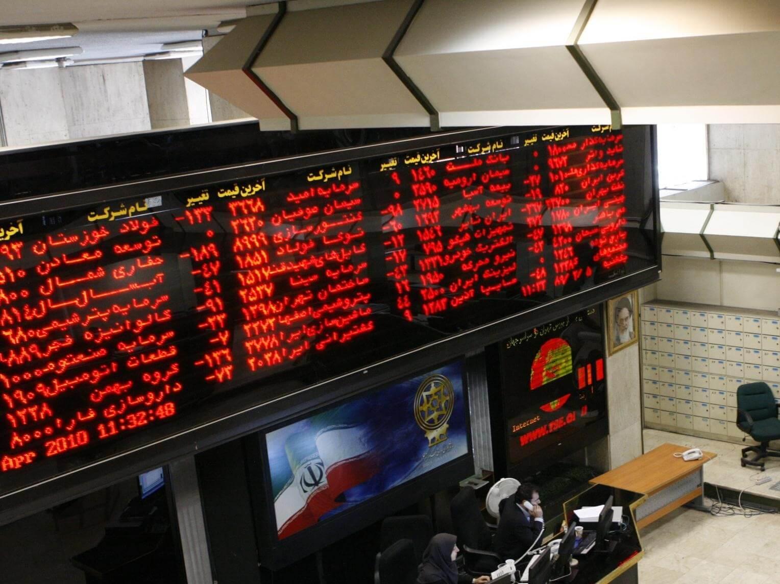 سهامداران بورس متقاضی کدام نمادها هستند؟