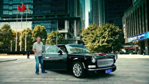 ارزیابی خودروهای چینی در کنار بنز و بیامدبلیو
