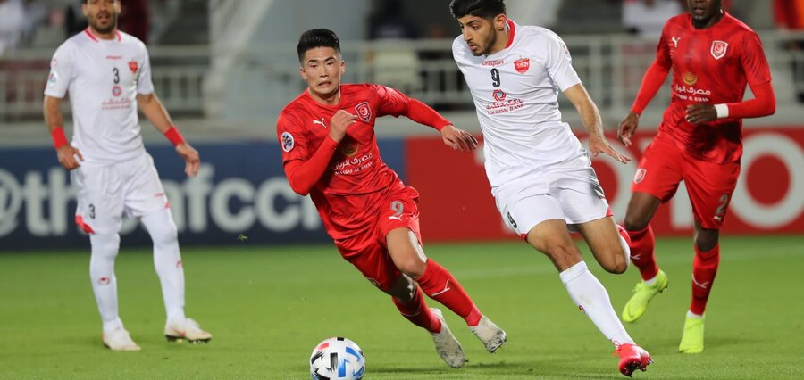 تصمیم عجیب AFC برای لیگ قهرمانان