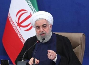 روحانی: احتمال بازشدن برخی مدارس