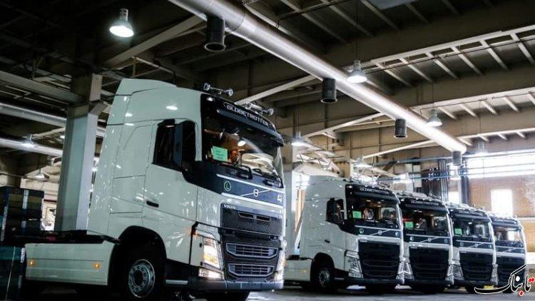 طرح کلید به کلید با واردات کامیونهای دست دوم کلید خورد/ چرا اجازه واردات خودرو دست دوم صادر نمیشود؟