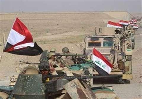 دستگیری سرکرده داعشی در زیرزمینی در عراق