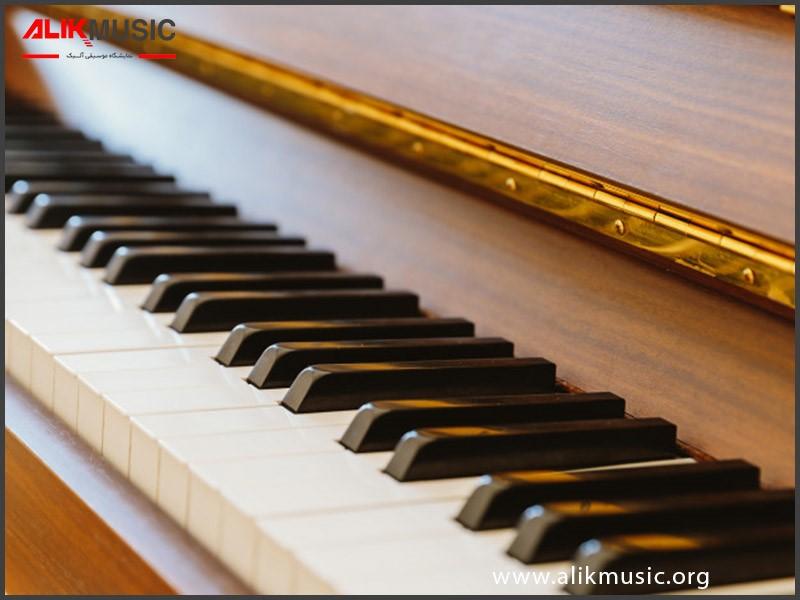 پیانو آکوستیک دست دوم در حد نو از کجا بخریم؟