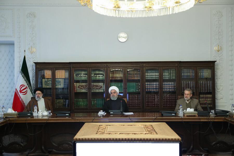 نتایج مهم جلسه شورای عالی هماهنگی اقتصادی قوا