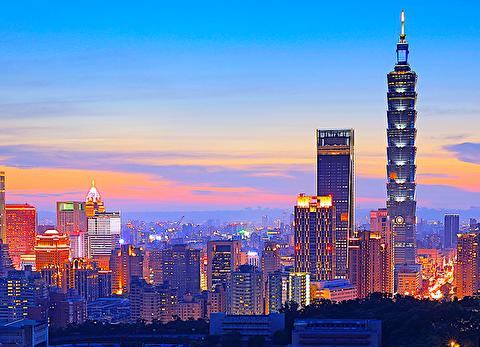 تایوان از نمای نزدیک