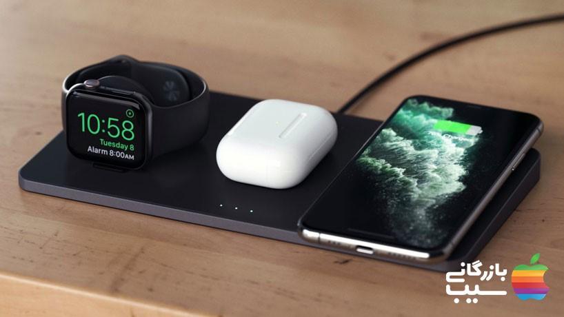 بهترین راه خرید قسطی ایرپاد و اپل واچ بدون پیش پرداخت