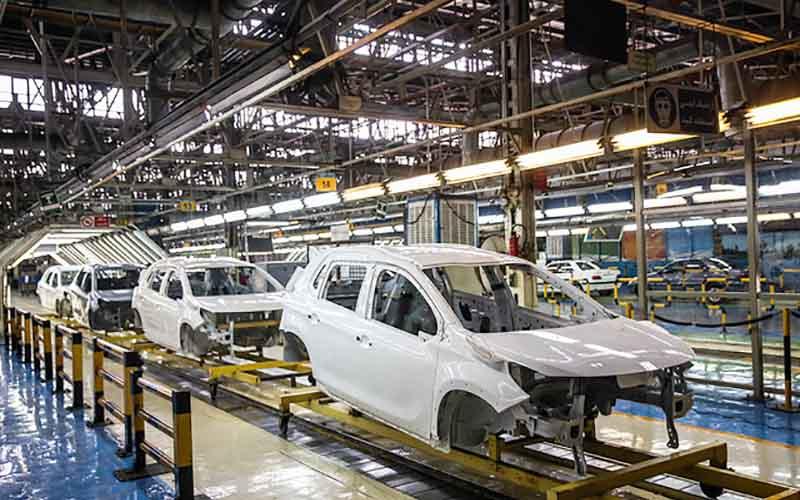 افزایش ۱۰ و ۲۳ درصدی محصولات ایران خودرو و سایپا/ آیا پراید ۴۲ میلیونی آرامش را به بازار بر می گرداند؟
