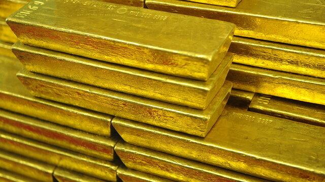 روند افزایشی طلا از سر گرفته شد