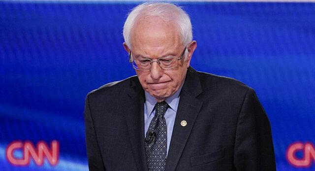 سندرز: بعید است دوباره نامزد ریاست جمهوری شوم