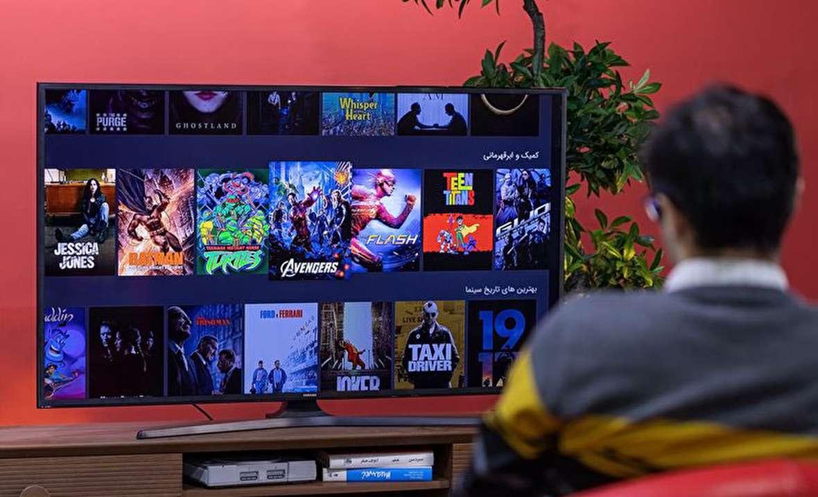 صداوسیما در ویدیوکلوبهای اینترنتی با سازمان سینمایی به تداخل میرسد؟