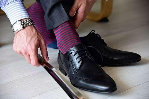 زنان کدام کفشهای مردانه را بیشتر میپسندند؟