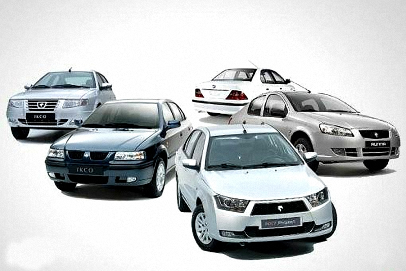قیمت خودرو را عرضه و تقاضا مشخص می کند