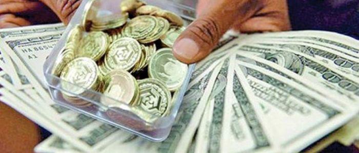 جدیدترین قیمت سکه، طلا و ارز در بازار - تابناک   TABNAK