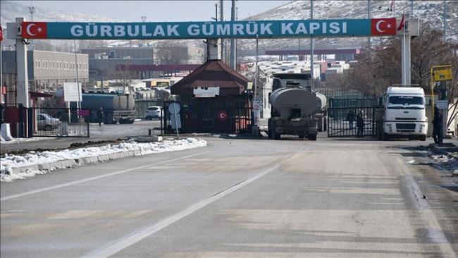 کاهش ۵۵ درصدی صادرات ایران به ترکیه از دهم اسفند ۹۸ الی دهم فروردین ۹۹/ جای خالی تنوع در محصولات صادراتی/ صادرات مواد اولیه و واسطه ای افتخار ندارد