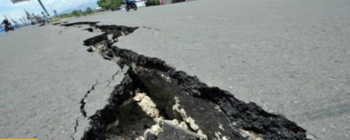 احتمال وقوع زلزله شدیدتر در تهران وجود دارد