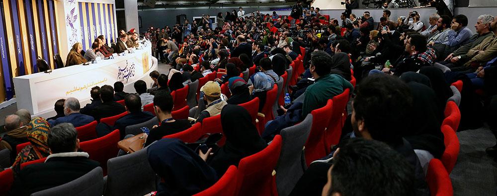 سرنوشت مبهم جشنواره ملی فجر و دیگر رویدادهای سینمای ایران