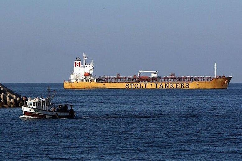 جزئیات حمله به نفتکش انگلیسی در دریای عدن
