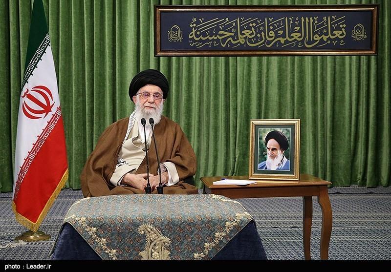 دولت جوان و حزباللهی علاج مشکلات کشور است / آیندهی ایران متعلق به جوانان است / تخریب، فضای گفتوگو را مسدود میکند