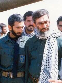 روایت جوانترین فرمانده از آزادسازی خرمشهر و حاجقاسم