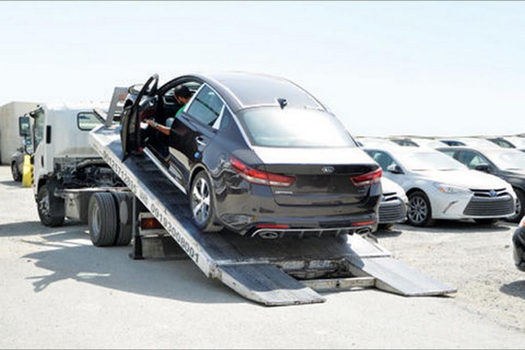 تازه ترین آمار از وضعیت ترخیص خودروهای دپو شده در گمرکات/ چند هزار خودرو هم چنان پشت درب گمرگ مانده اند؟