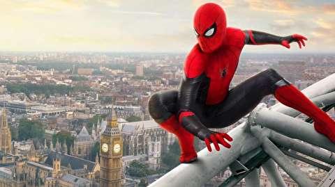 جلوههای ویژه فیلم مرد عنکبوتی: دور از خانه