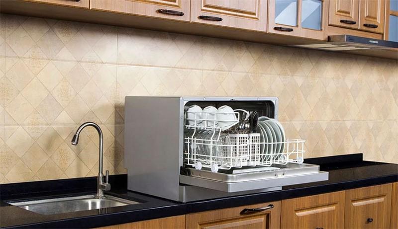راهنمای خرید ماشین ظرفشویی برای همه افراد و هرآنچه که باید در مورد ظرفشویی بدانید