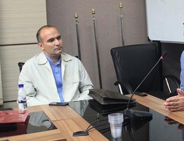 براتی: اصلاح اساسنامه فدراسیون با مشارکت اعضای مجمع انجام شد