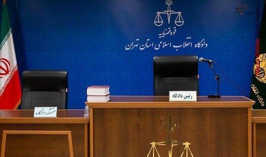 محاکمه ابر متهم ارزی در دومین جلسه دادگاه هفت تپه
