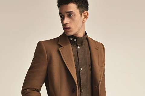 چگونه پوشاک قهوهای و خاکستری را ست کنیم؟