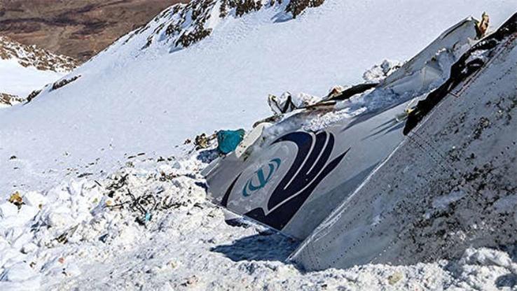 دادگاه رسیدگی سانحه سقوط هواپیمای یاسوج برگزار شد
