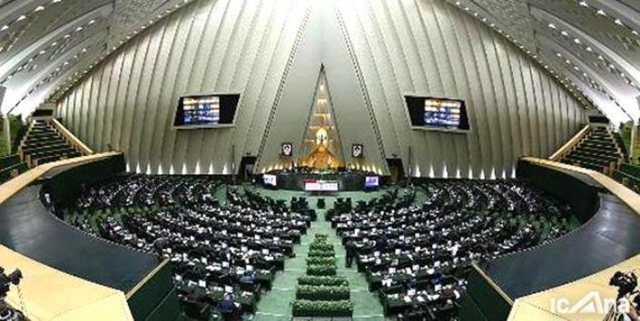 لاریجانی: مجلس دهم مظلوم واقع شد