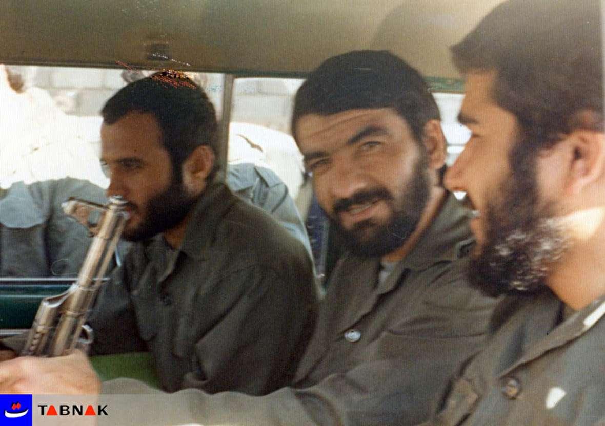 نامه صدام حسین برای حفظ اشغال خرمشهر پس از نامه محسن رضایی برای آزادسازی خرمشهر