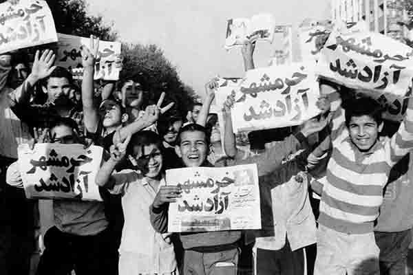 نامه بیثمر صدام حسین برای حفظ اشغال خرمشهر پس از نامه محسن رضایی برای آزادسازی خرمشهر