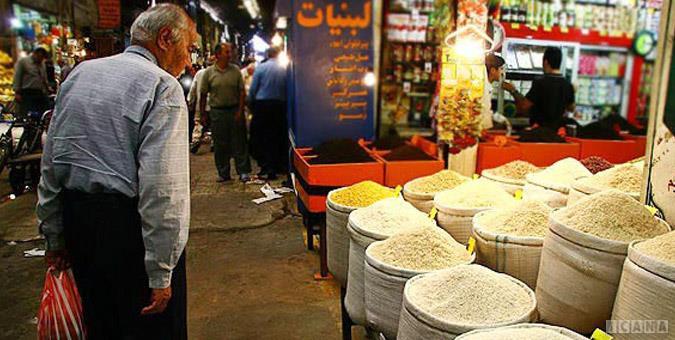 حذف دلار ۴۲۰۰ تومانی واردات برنج با هدف تنظیم بازار یا فشار اقتصادی بر اقشار آسیب پذیر؟