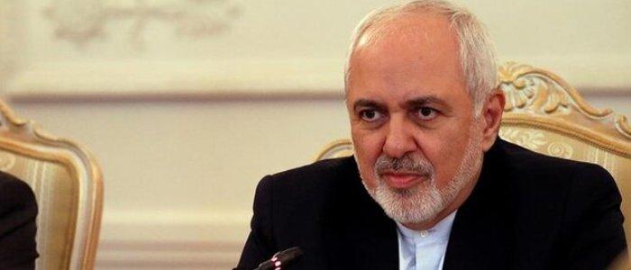 ظریف: رژیم صهیونیستی معضلی جهانی است