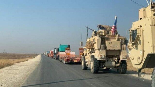 واکنش پنتاگون به قرار گرفتن ماهواره نظامی ایران در مدار زمین/ابراز تمایل مقام عراقی به خرید سامانه «اس-400» از روسیه/واکنش پنتاگون به توئیت ترامپ درباره حمله به ایران/ورود کاروان آمریکایی حامل تجهیزات لجستیک از عراق به سوریه