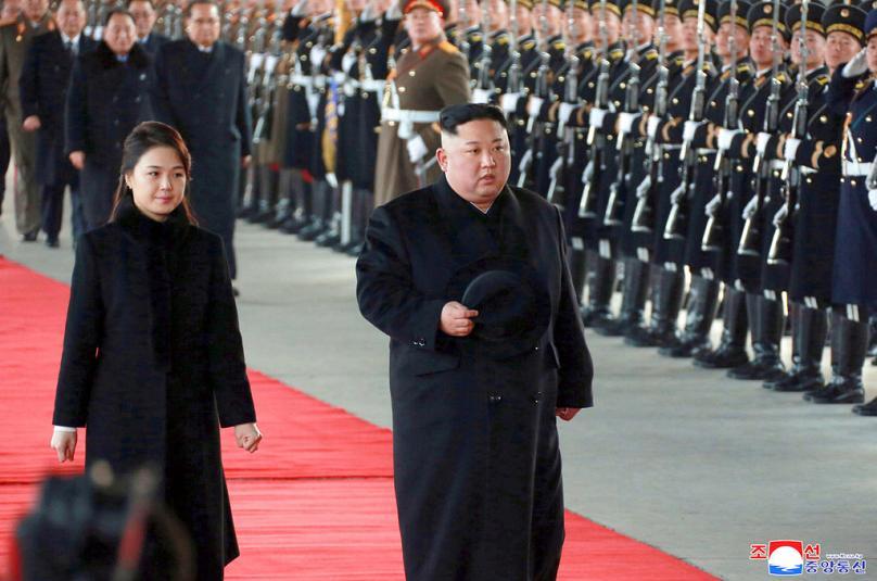 رهبر کره شمالی مرده است!؟ چرا هیچ واکنش رسمی از سوی پیونگ یانگ انجام نشده است؟/ جانشین احتمالی «کیم جونگ اون» چه کسی است!؟