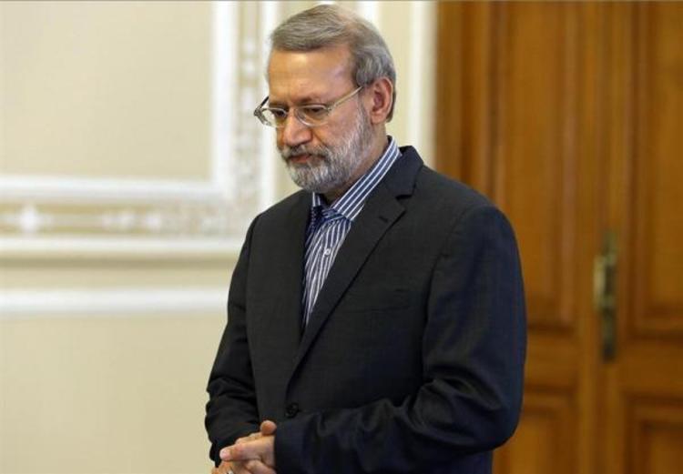 نتیجه آخرین تست کرونای علی لاریجانی اعلام شد