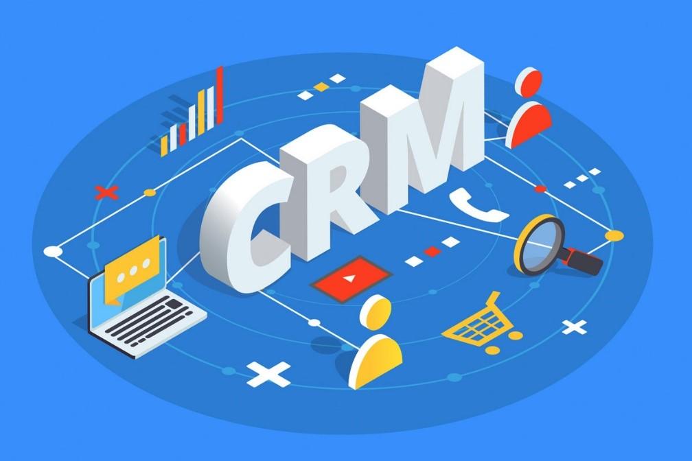 استفاده از CRM برای مدیریت مشتریان